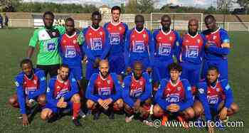 """Mohammed Lemba (Evry FC) : """"Nous restons un peu sur notre faim"""" - Actufoot"""