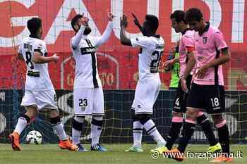 """Accadde oggi: l'ultima vittoria del """"vecchio"""" Parma Fc - Forza Parma"""