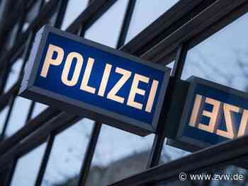 Vaihingen an der Enz - Unbekannte zünden Feuerwerk vor Polizeirevier - Zeitungsverlag Waiblingen