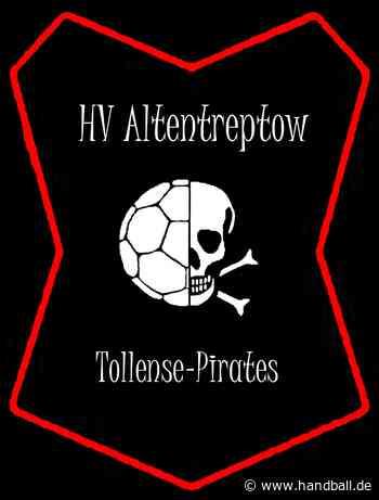 "HV Altentreptow T-Shirt ""Handball HERO"" + 10 Euro Spende - Handball.de"