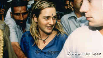 Kate Winslet Recalls The Time When She Was Recognised In Himalaya - Lehren Networks Private Limited