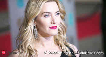 'I burst into tears': Kate Winslet recalls India visit, says man from Himalayas recognised her as Rose from 'Titanic' - Economic Times