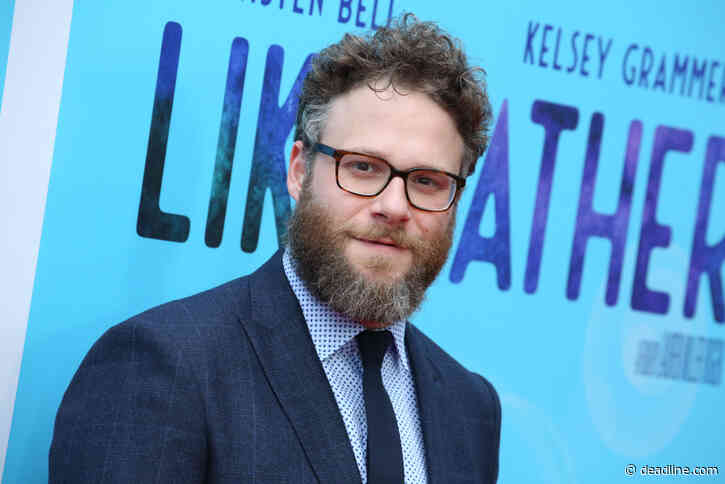 Seth Rogen Comedy 'An American Pickle' Jumps From Sony To HBO Max - Deadline