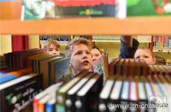 Samtgemeindebibliothek Neuenhaus eröffnet wieder - Grafschafter Nachrichten