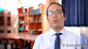 Aprendo en Casa: docente de Mochumí considera que estrategia es un reto de superación - LaRepública.pe