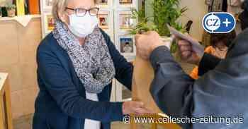 Hermannsburg: Einkaufsgutscheine für Tafel-Kunden in Coronakrise verteilt - Cellesche Zeitung