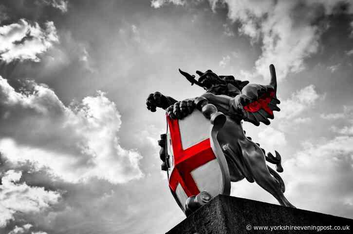 St George's Day 2020: when is the Feast of Saint George - and the story behind the day - Yorkshire Evening Post
