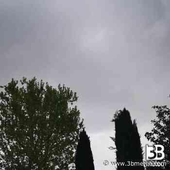 Foto Meteo: Fotosegnalazione Di Castelfranco Emilia - 3bmeteo