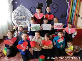 Rivalta, i bambini di Chernobyl scrivono alle famiglie italiane - Notizie Torino - Cronaca Torino - Cronaca Torino