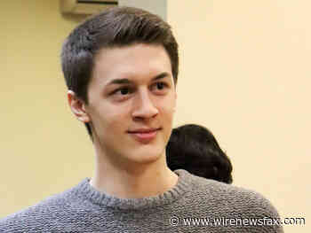 Forbes nominated Yegor Zhukov hit the list of the most promising the Russians to 30 years – Wire Fax News - Wire News Fax