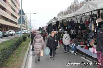 San Donato Milanese: possibile ripartenza dei mercati cittadini dal 5 maggio - 7giorni