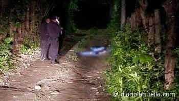 Eliminados tres presuntos miembros de la MS en Guaymango - Diario La Huella