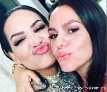 Andrea Valdiri, Shujam Ospino Valdiri hermana pelea Barranquilla Twitter Instagram | EL UNIVERSAL - Cartagena - El Universal - Colombia
