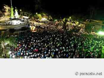Festividades em louvor a Nsa Sra da Lapa em Vazante estão canceladas este ano - Notícias - paracatu.net