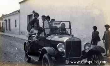 #VÍDEO #HistoriaMenuda El automóvil y la imprudencia llegaron juntos a El Tocuyo - El Impulso