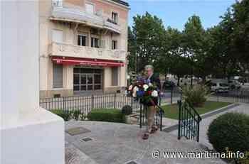 Miramas - Vie des communes - Miramas rend hommage aux déportés ce dimanche - Maritima.Info - Maritima.info