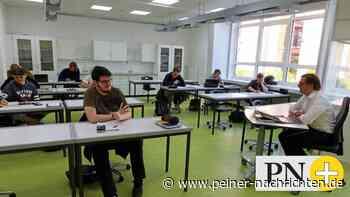 So lief der Schulstart in Vechelde, Wendeburg und Lengede - Peiner Nachrichten