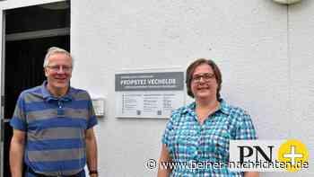 Hans-Peter Kinkel nach 32 Jahren in Vechelde im Ruhestand - Peiner Nachrichten