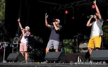 """Vidéo. Tarnos (40) : le groupe de rap Bolzed cartonne avec son clip """"Heureux demain"""" - Sud Ouest"""