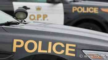 OPP arrest two in connection with counterfeit currency in Fort Frances - CBC.ca