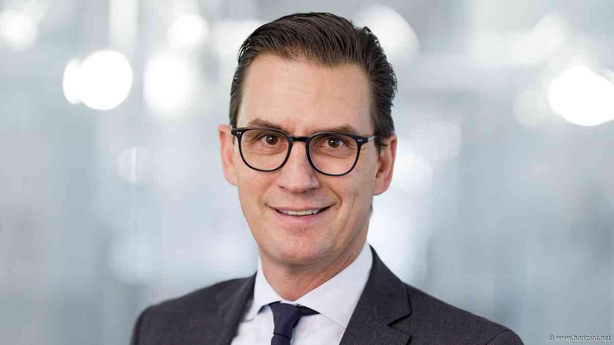 Helvetia: Martin Tschopp wird Leiter Kundenmanagement - Horizont.net