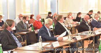 Stadtrat Bad Neuenahr-Ahrweiler: Hauptausschuss darf ohne kleine Gruppen tagen - General-Anzeiger