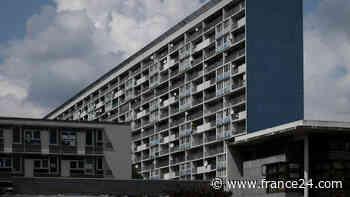 Covid-19 : La Courneuve demande une exonération des loyers pour les plus pauvres - FRANCE 24