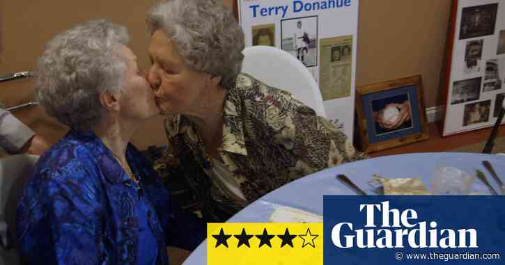 A Secret Love review – moving portrait of two women's 60-year romance