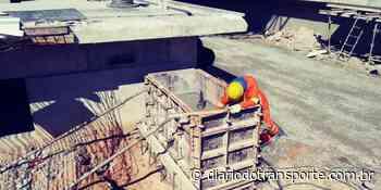 STM divulga andamento das obras da estação de Francisco Morato da CPTM - Adamo Bazani