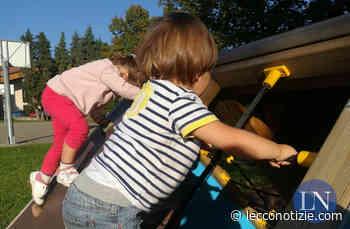 Casatenovo e la fase 2: sì a piattaforma ecologica, parchi pubblici e parchi giochi per bimbi - Lecco Notizie