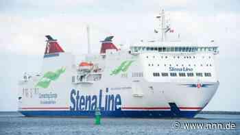 """Aus für die Königslinie : Fährschiff """"Sassnitz"""" nach Schweden verlegt   nnn.de - nnn.de"""