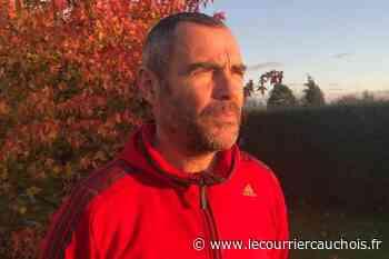 Football. Emmanuel Hutteau retrouve le banc de Pavilly - Le Courrier Cauchois