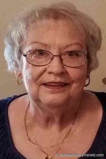 Sharon Reynolds Withers, 78, West Baden Springs - The Herald