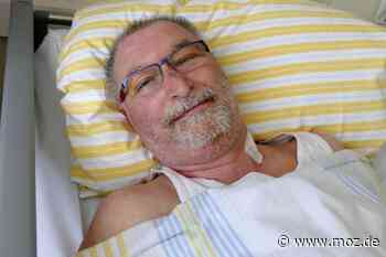 Coronavirus: Erster Covid-19-Patient in Bad Saarow wieder entlassen - Märkische Onlinezeitung