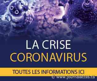 Covid-19 : Un premier décès confirmé à la Maison Wilfrid Grignon à Sainte-Adèle - Accès Laurentides - Journal Accès