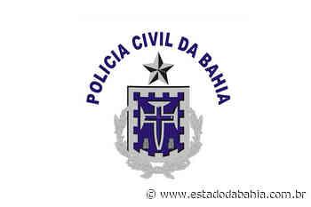 DT de Itamaraju cumpre três mandados de criminosos - Rahiana