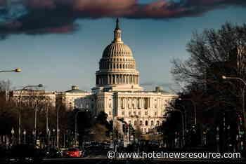 U.S. Hotel Profits Down 101.7% in March