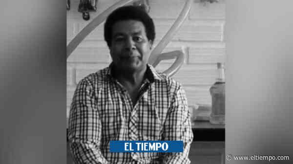 El crimen del rector que conmociona a Abejorral, Antioquia - El Tiempo