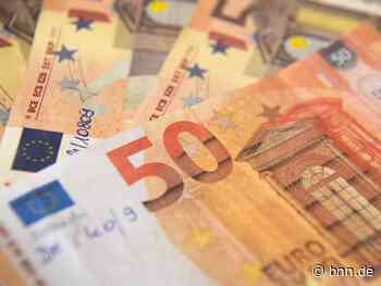 In Eggenstein-Leopoldshafen liegt Geld auf der Straße – leider Falschgeld - BNN - Badische Neueste Nachrichten