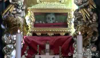Oggi è la festa di San Cristino, patrono di Portoferraio - Tirreno Elba News