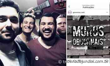 Sem furar quarentena, banda de Campo Limpo Paulista lança clipe com fotos e vídeos de fãs - Tribuna de Jundiaí