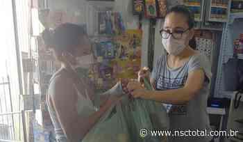 Banco Comunitário opera com moeda social na Serrinha, em Florianópolis | NSC Total - NSC Total