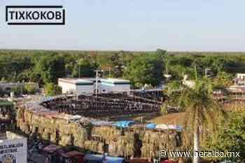 Cancelan Feria de Tixkokob, Yucatán - El Heraldo