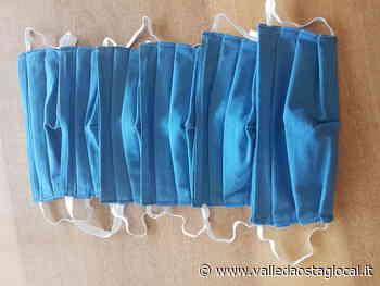 Gressan: In 20 giorni distribuite oltre 3000 mascherine in tessuto lavabile - Valledaostaglocal.it
