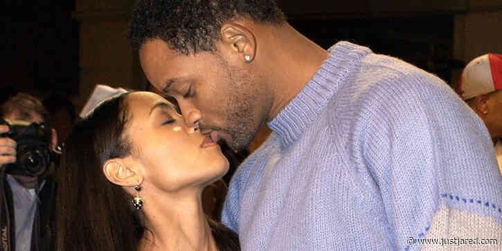 Jada Pinkett Smith Says She's Learned in Quarantine That She Doesn't Know Husband Will Smith 'At All'