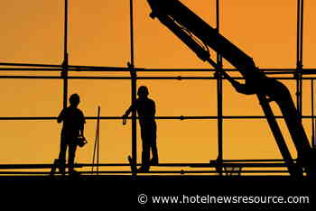 U.S. Hotel Construction Pipeline Continues to Expand Year-Over-Year Despite COVID-19