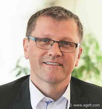Provins se dote d'un nouveau directeur - AGEFI.com