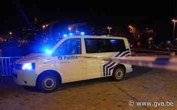 Man krijgt kogel in zijn been bij schermutseling met onbekenden - Gazet van Antwerpen