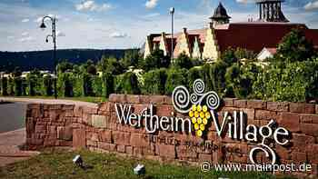 Wertheim Village: Läden dürfen am Donnerstag öffnen - Main-Post