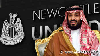 """La viuda del periodista degollado por Arabia: """"La compra del Newcastle arruinaría la Premier"""" - El Español"""